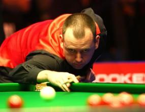 Майсторски обрат и Уилямс е на 1/2-финал в Глазгоу