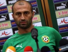 Илиян Стоянов: Исках да дам път на младите, не на 30-годишни като Вальо Илиев