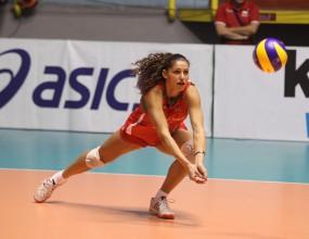 Волейболна националка при гадже в Турция