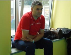 Италианец по спешност в щаба на България