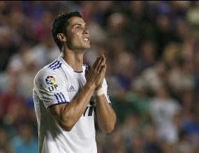 Реал Мадрид трагичен пред гола - 6 от 105
