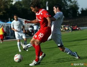 Двамата италианци на линия за мача с Порто