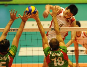Синхуа: Китай загуби от България с 0:3 защото разликата в класите бе твърде голяма