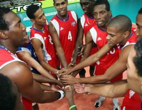 Куба разгроми Тунис с 3:0 и се класира за втората фаза на Мондиал 2010