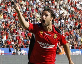 Майорка не прости на Реал Сосиедад