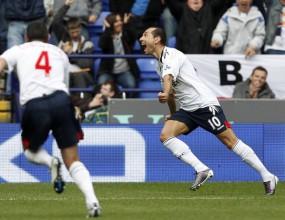 Марто: Щастлив съм от гола срещу Ман Юнайтед, искам във всеки мач да играя така