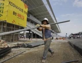 Отборите от Формула 1 притеснени за ситуацията в Корея