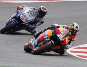 """""""Мотеги"""" дава начало на заключителната фаза от сезона в MotoGP"""