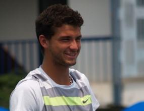 Григор Димитров се завръща в Европа, ще играе във Франция