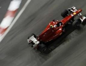 Ферари: Навлизаме в критичната част на сезона