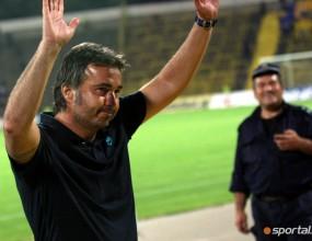 Ясен Петров прати половината отбор на Левски при юношите