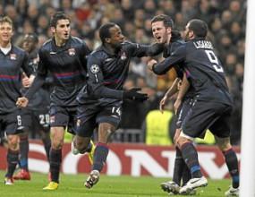 Оксер иска нов френски кошмар за Реал Мадрид