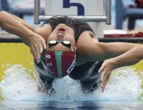 Барселона домакин на СП по плуване