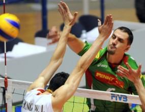 Задължителна победа срещу Полша или Бразилия - иначе България остава на 13/18-о място в света