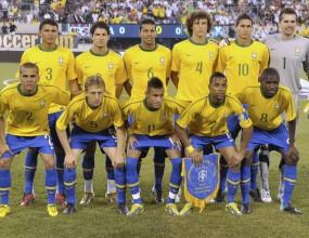 Украйна ще играе контрола с Бразилия на 11-и ноември в Англия