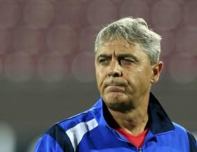 Пропуските ни провалиха, съжалява треньорът на ЧФР Клуж