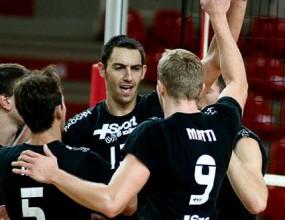 Отличен Николай Учиков с 15 точки, Падова с първа загуба в Серия А2