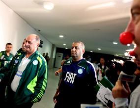 Бразилски журналисти се подиграха със Сколари
