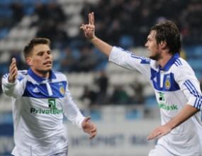 Нова гавра във Футболна Европа - Динамо (Киев) би с 9:0 (видео)