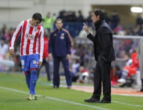 Реал М - Атлетико без Переа, Рейес под въпрос