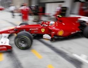 Алонсо с почти нов двигател на финала в Абу Даби