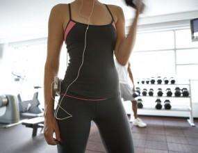 2 Fit съвет: Губенето на 9% телесна маса идва при 12-седмична кръгова програма