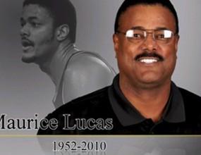 Легендата на Портланд Морис Лукас почина на 58 години