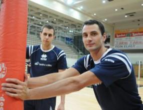 Матей Казийски се завърна в БГ Тренто