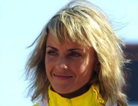 Хванаха европейската шампионка в маратона с допинг, тя отрича