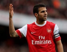 Сеск пак ще липсва на Арсенал
