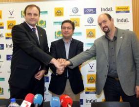 Баскетболният Валядолид прави камп в България