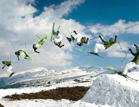 Свежи ски-парк трикове в новия епизод на Freeski TV – Най-доброто от Jib Academy