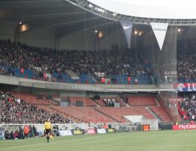 Отново без гостуващи агитки на дербито ПСЖ - Марсилия