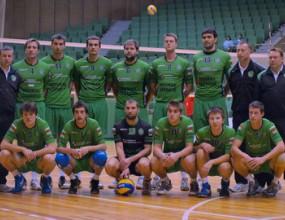 КВК Габрово – единственият отбор без финансови оплаквания