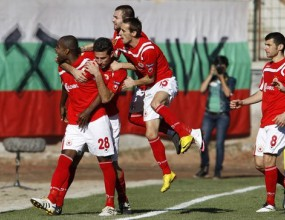 По 3000 евро в ЦСКА за победа срещу Рапид (Виена)