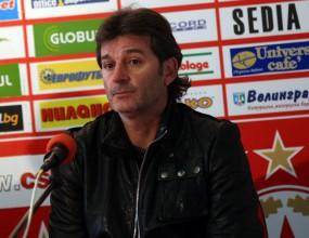 Костадинов остана в София