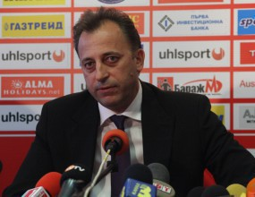 Венци Живков не знае за поста на Костадинов