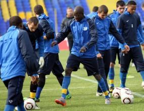 """Левски с най-доброто срещу Лил - вижте групата на """"сините"""""""