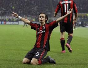 Драма-спектакъл на Милан - Реал М, СуперПипо на европейския връх