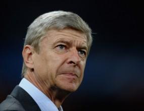 Венгер критичен към Арсенал