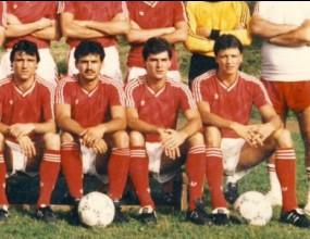 В Австрия ЦСКА с Ицо, Емо и Любо изживява един от най-големите кошмари в историята си