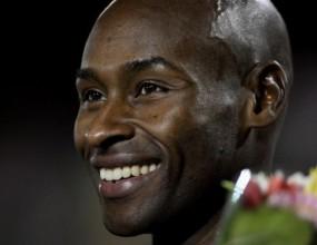 Лагат приключва с бяганията на писта след Олимпиадата в Лондон