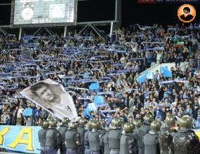 """Публиката на Левски се готви да унищожи Лил и да съживи """"Синята лавина""""!"""