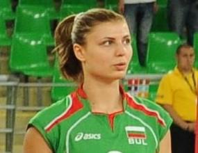 Любка Дебърлиева: Поемам националният отбор до квалификацията за Евроволей 2011