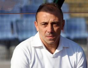 Илиев: Не играем защитно и трябва да сме внимателни срещу Черноморец