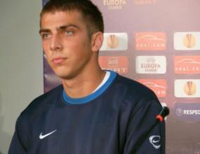 Милиев: Има още два мача - всичко може да се случи