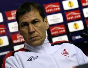 Руди Гарсия: Извадихме голям късмет срещу Левски