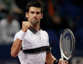 Джокович и Родик се класираха за 1/4-финалите в Базел