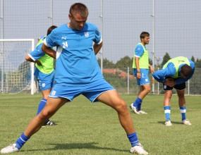 Черноморец без кадрови проблеми преди дербито със Спартак Пловдив