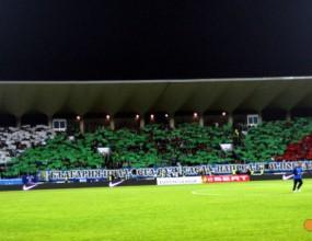 Славия определи цената на билетите за мача с Левски